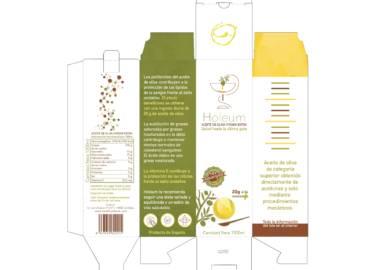 Fraude en el etiquetado del aceite de oliva. Sistemas de envasado del aceite de oliva.