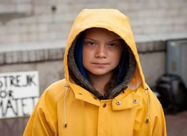 ¿Qué Aceite de Oliva consumiría Greta Thunberg?