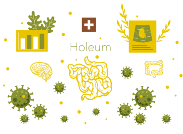 El AOVE y el eje intestino-cerebro